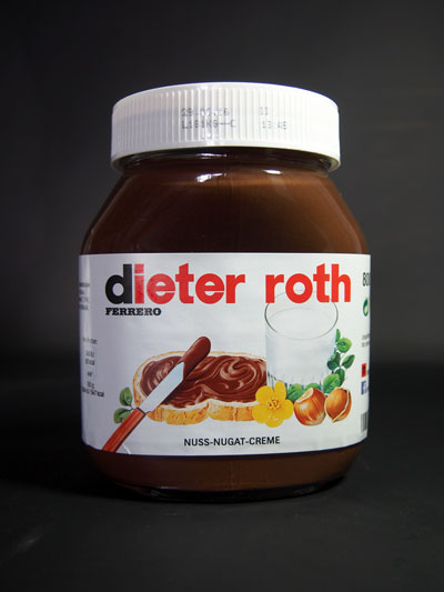 dieter roth